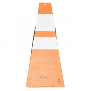 Safety Cone-Face
