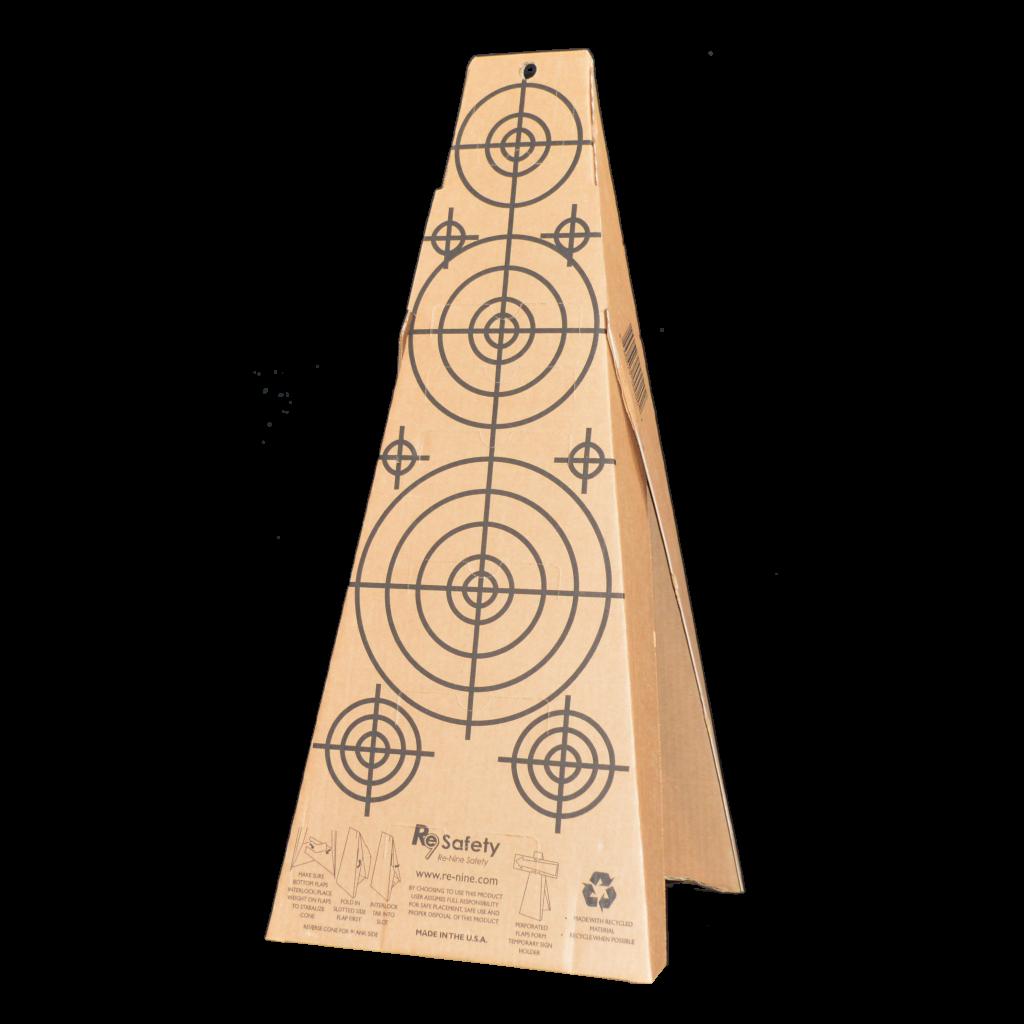 Target Cone