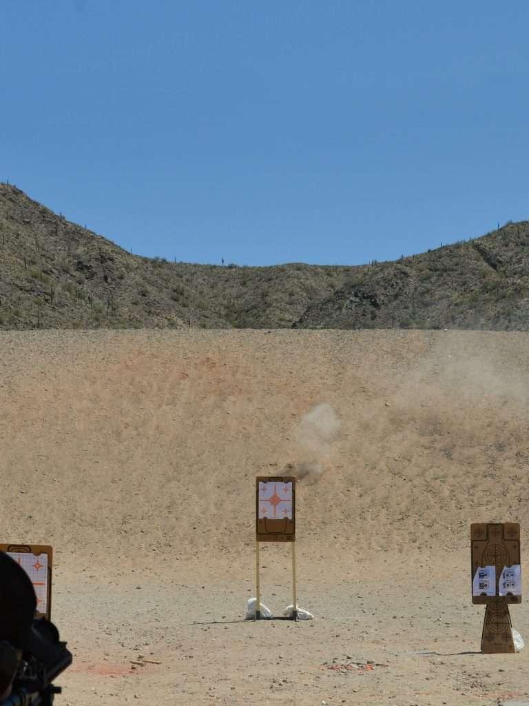 Shooting Range Pic